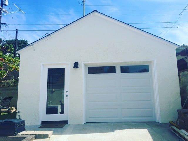 Casa Catalina - New & Private Ocean Beach Studio