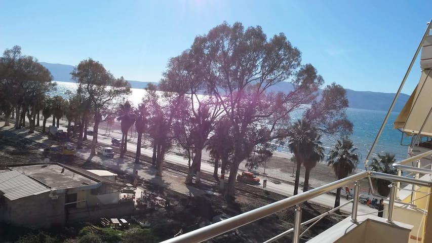 Sea view apartament vlora - Vlorë - Apartment