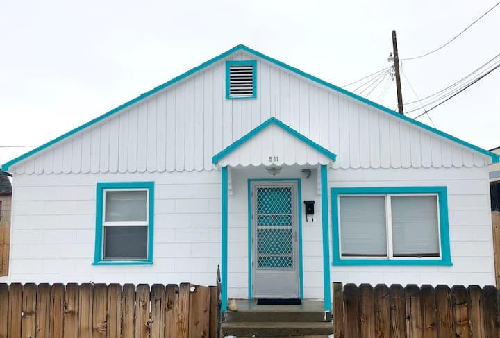Downtown Boise Cottage,Near Boise River