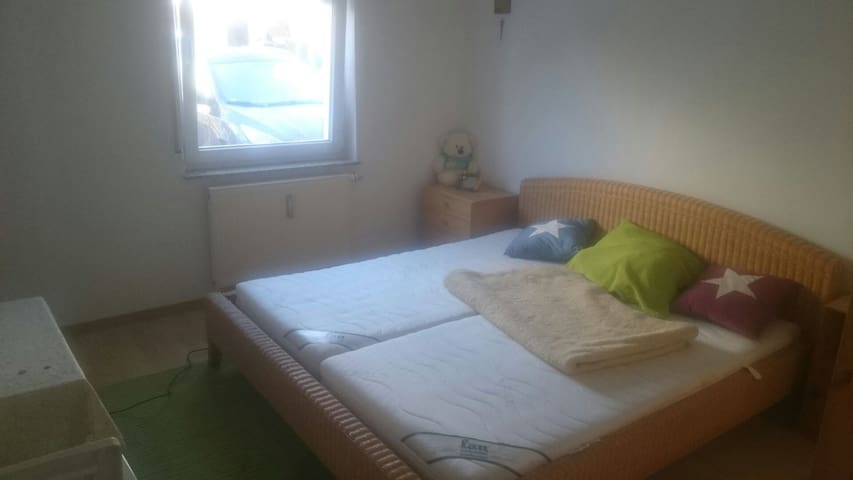 Cozy one bedroom - Renningen - Byt