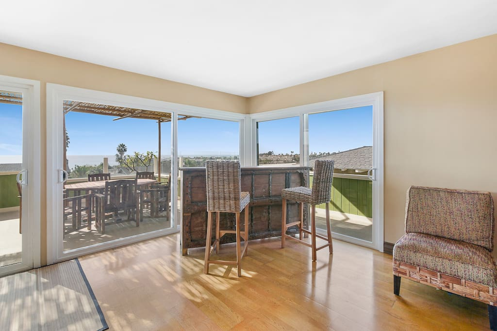 Welcome to San Clemente! Your rental is professionally managed by TurnKey Vacation Rentals.