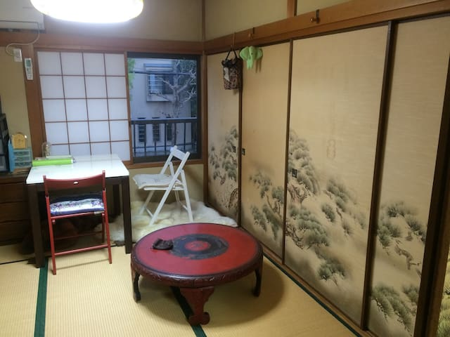 Kobe Maya guest House, 3 minutes fm JR Maya