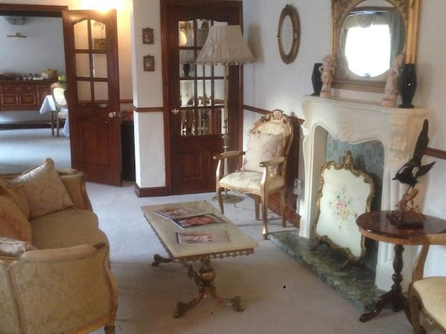 Luxury Double Room with ensuite