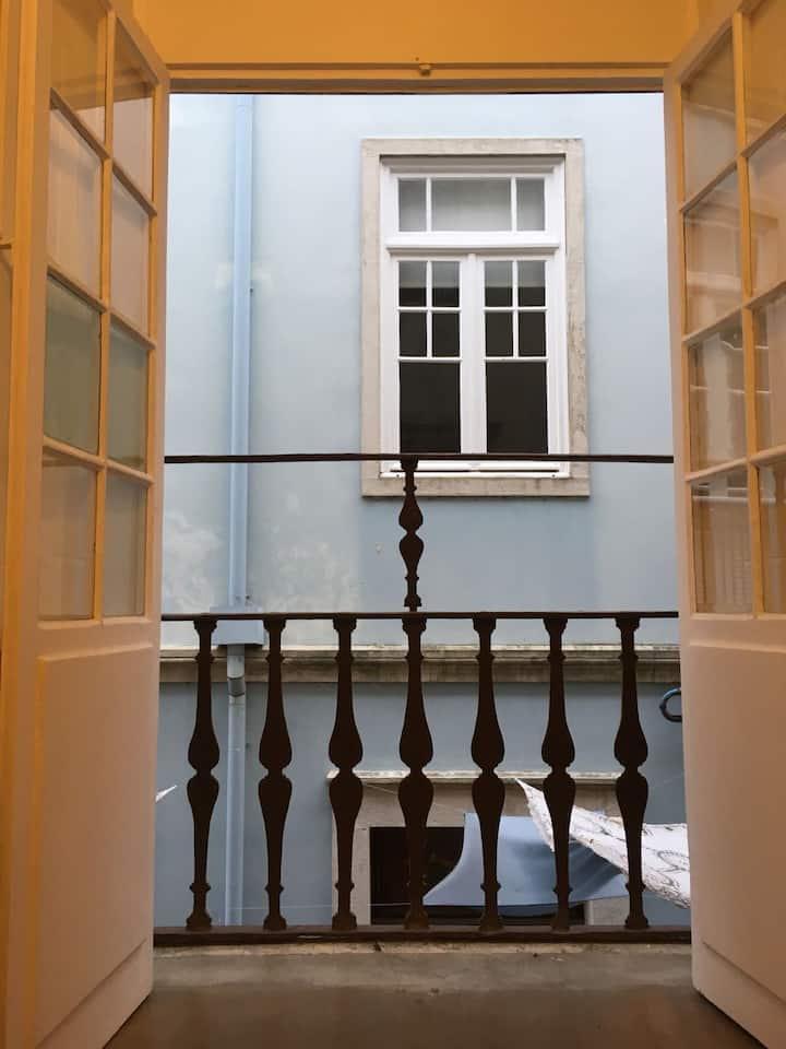 Casa de Almedina