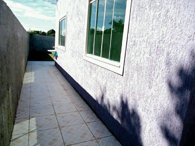 Casa de Praia na Costa Azul - Rio das Ostras - Hus