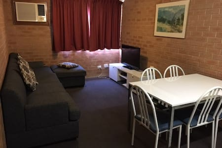 City Stay Apartment Hotel - West Perth