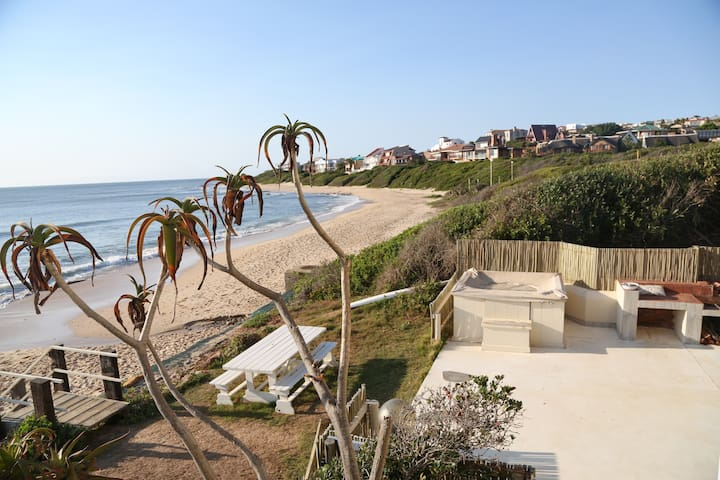 Chichi's Beach - Jeffreys Bay - Apartament