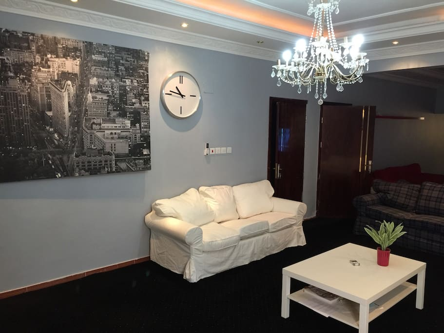 Room For Rent In Madinah