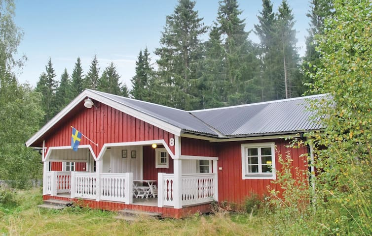 Semi-Detached with 2 bedrooms on 42 m² in Torsby