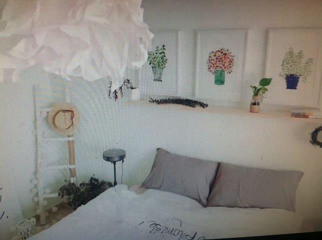 beiouchunmeigongyu - guanxian - Apartment
