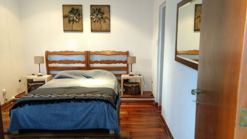 House in Olivos, Buenos Aires - Ideal for 3pax