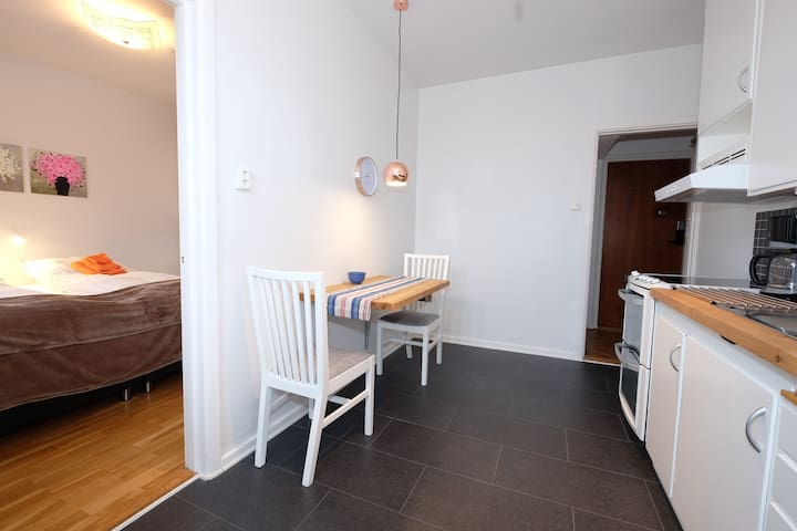 2 Room Apartment - Landskrona - Byt