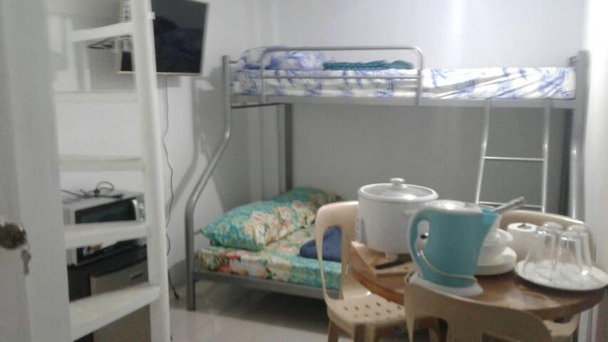 FAMILY Loft Room (1st floor)