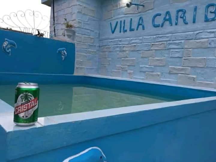 Renta Villa Caribe la sensación.
