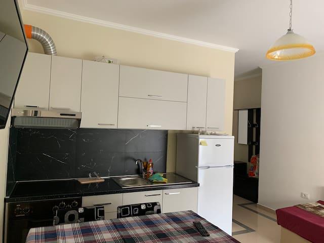 Dukis Apartment 6
