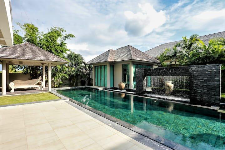 Phuket vip villa 9