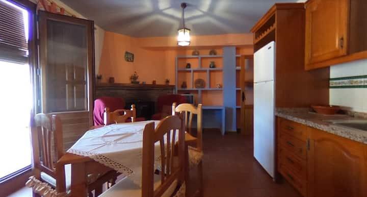 Apartamento 4/6 PERSONAS LAS TERRAZAS