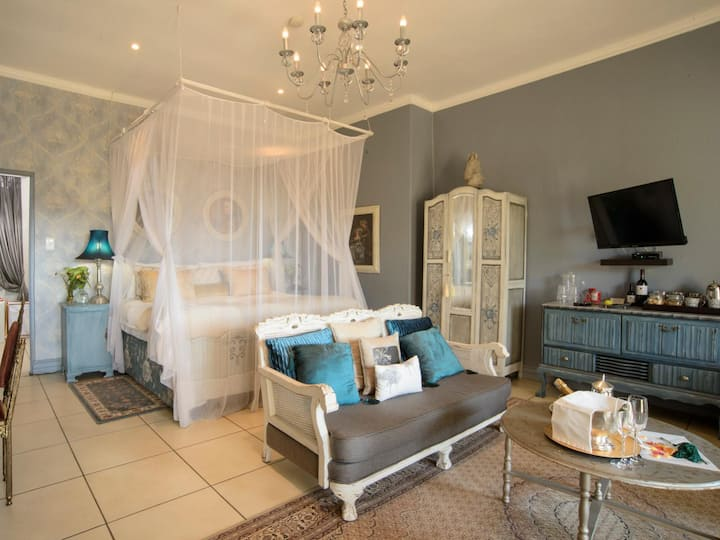 Belgrace Country Retreat - Standard Room