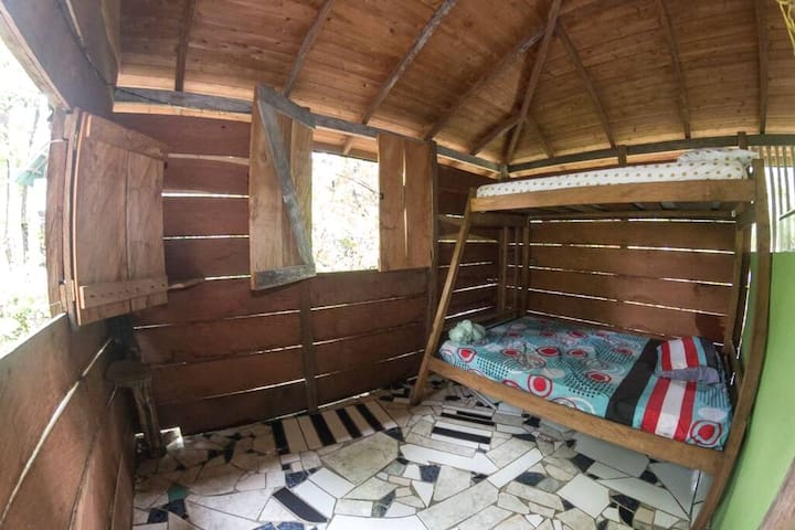 Habitación primer piso