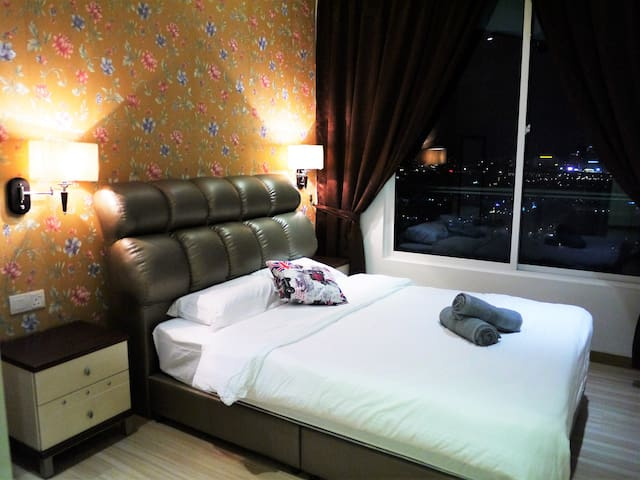 Comfort Stay - easy access to Jonker and Red House