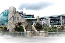 The Cambridge Mill