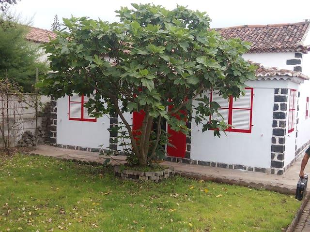Chalet da Praia - Ponta Delgada - Vacation home