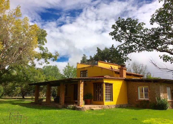 Casa Timón