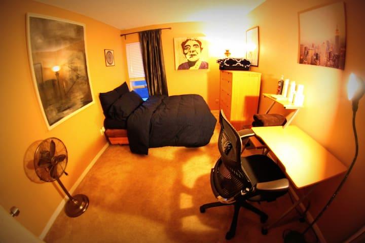 A Room - West Sacramento - Other