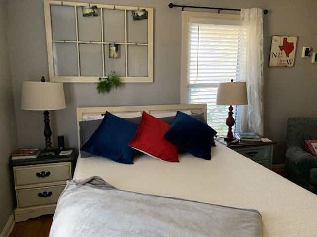 Great 1bed/bath with/in minutes of downtown Waco!