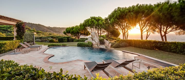 Villa Bonne Terrasse