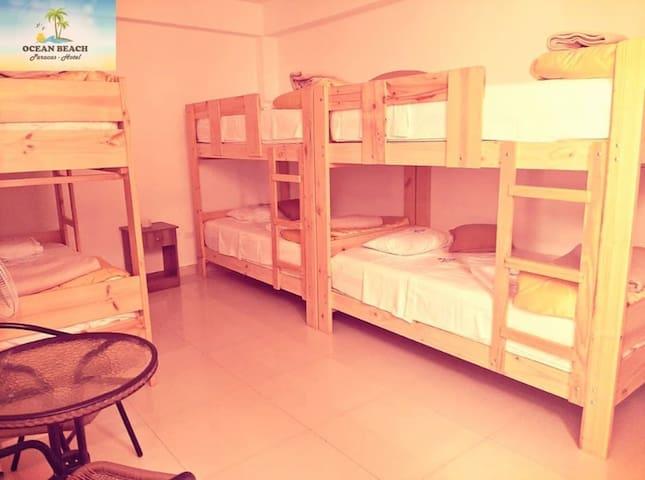 Habitacion Familiar