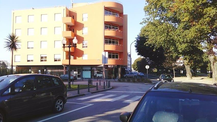 T2 em Paços de Ferreira - Paços de Ferreira - Apartment