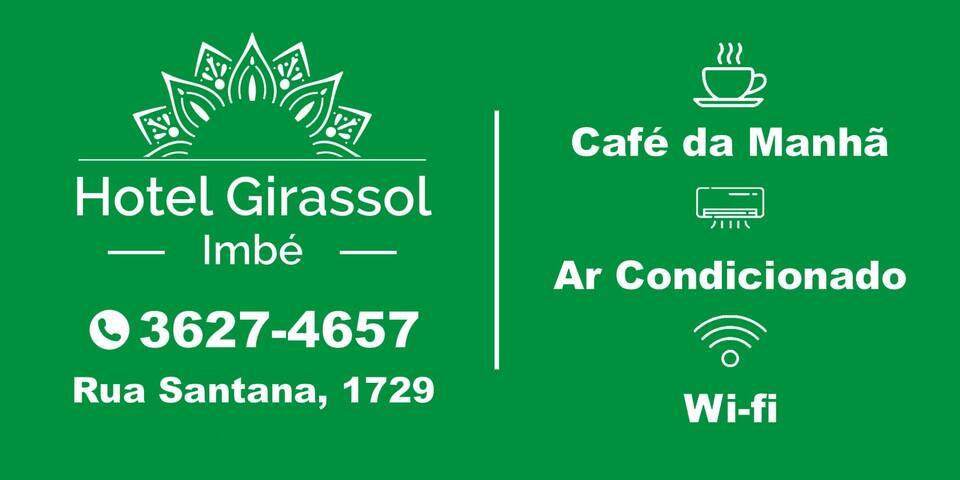 Suite com ar cond próximo a praia - Hotel Girassol