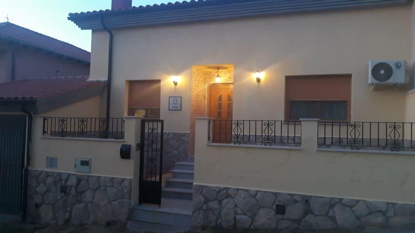 """Casa rural """"Las mareas"""""""