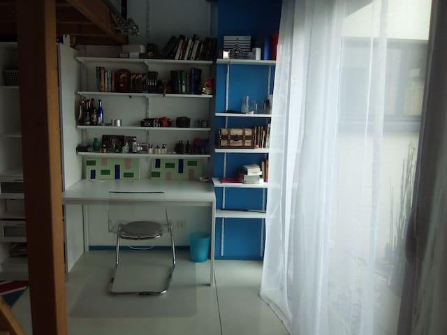 chambre (bas)