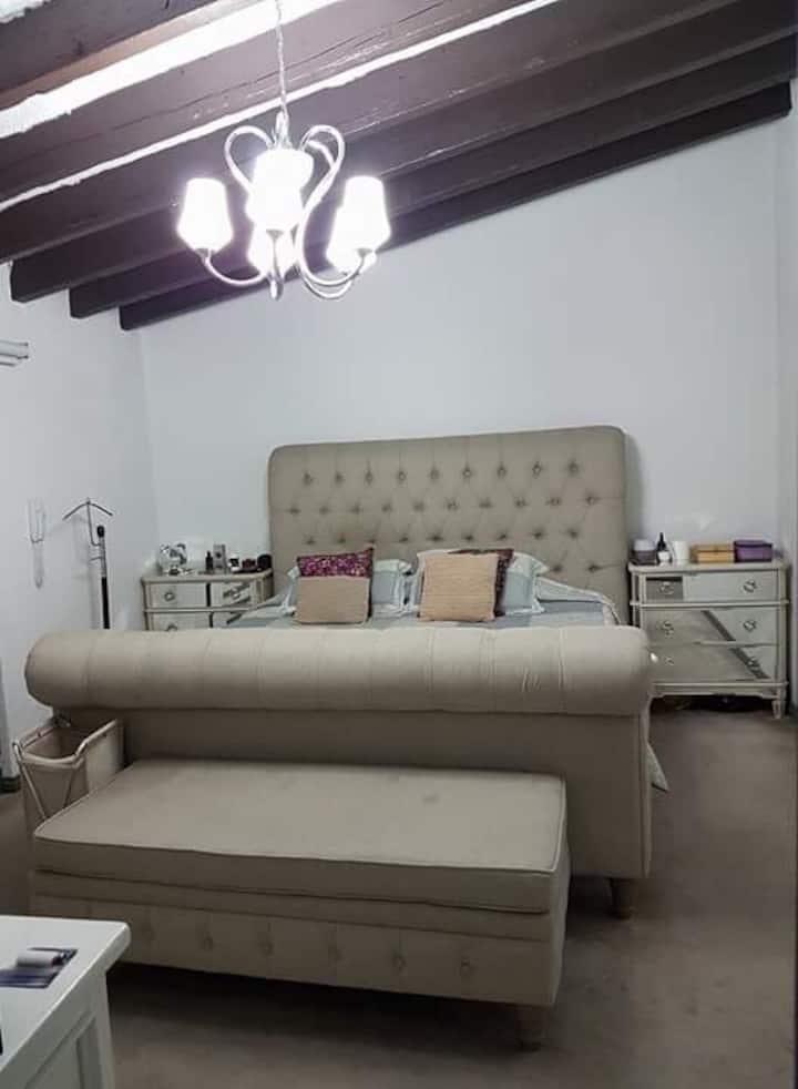 Villa estilo vintage en CDMX a tres min de Polanco