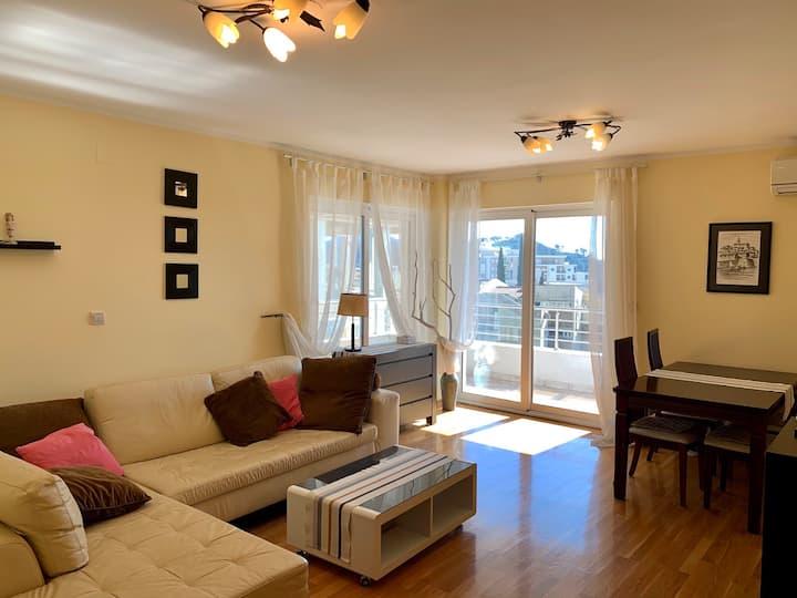 Apartment Comfort Petrovac
