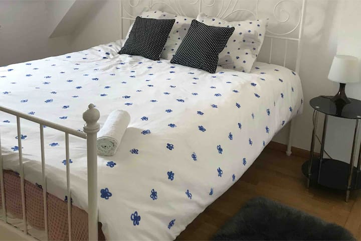 Kleines Zimmer an zentraler Lage in Basel