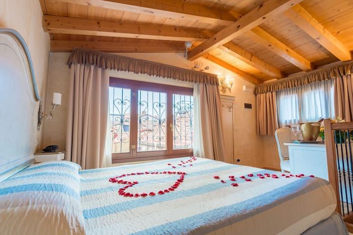 Hotel Mercurio - Double Classic Room