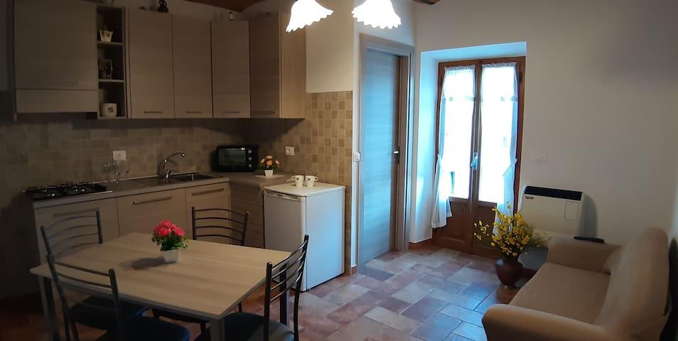 Appartamenti di Luca&Sara
