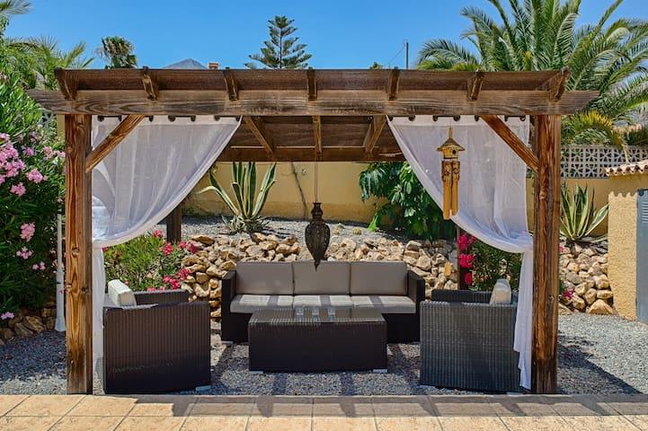 Comfortable Villa in La Nucia Hills - La Nucia - Villa