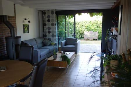 maison  sur la presqu'ile de Rhuys - Ev
