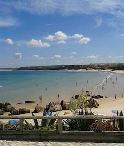 CASA  Praia do Baleal - Ferrel - Casa
