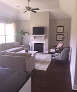 Football Season Rental - Oxford - Casa