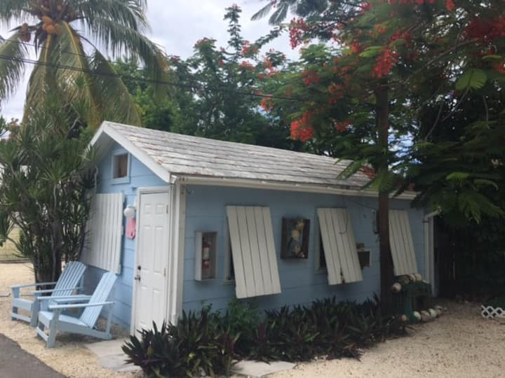 Caribbean Cottages in Paradise # 6
