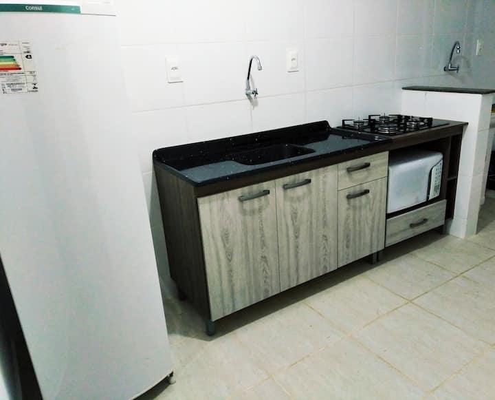 Apartamento Confortável San Inácio