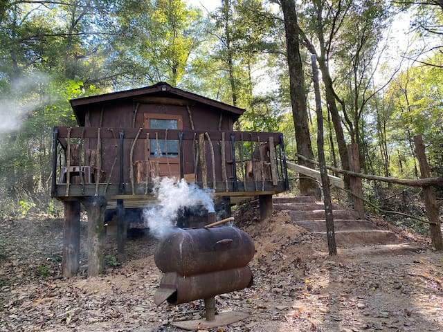 Mountain Eight ~ Seclusion ~ Camping Made Easy