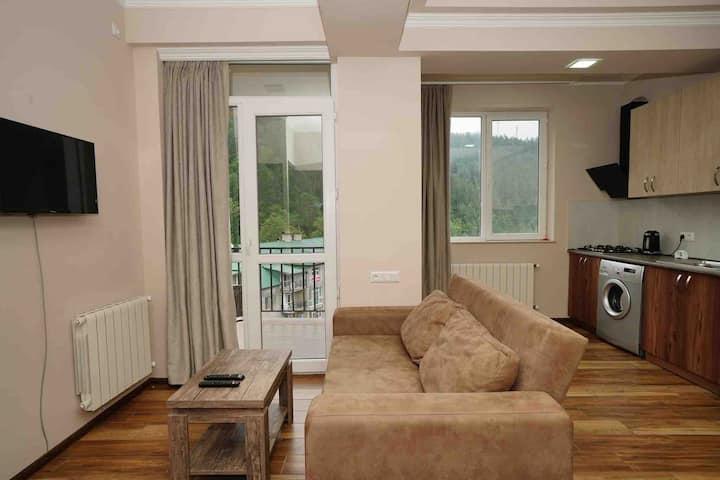 Borjomi Likani - Apartment 7