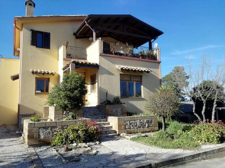 Villa Maria...La casa di Marika.....