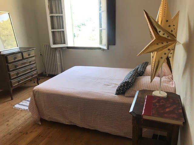 La chambre de Philippe